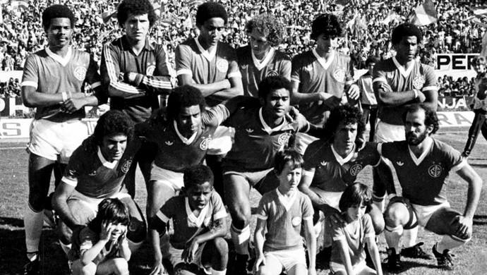 falcão internacional 1979 brasileirão (Foto: Agência Gazeta Press)