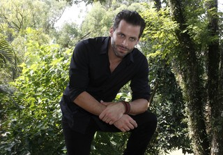 Henri Castelli (Foto: Celso Tavares/EGO)