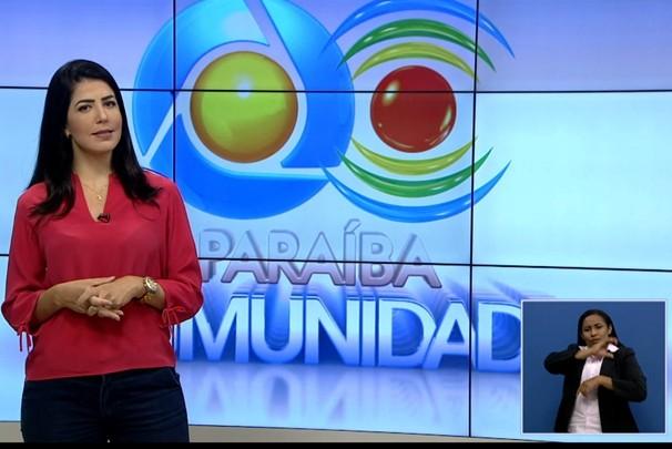 PBCOM - Libras (Foto: Divulgação)