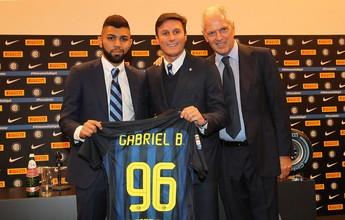 Barça entra com ação na Fifa e cobra R$ 20 milhões do Santos por Gabigol