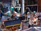 GM encerra operação de setor em S. José e transfere para fábrica em Mogi