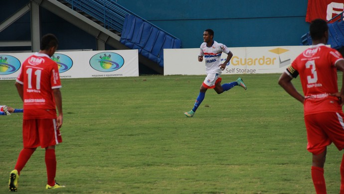 Romarinho Fast (Foto: Marcos Dantas)