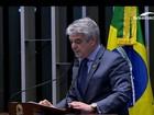Impeachment no Senado: discurso final de Humberto Costa (PT-PE)