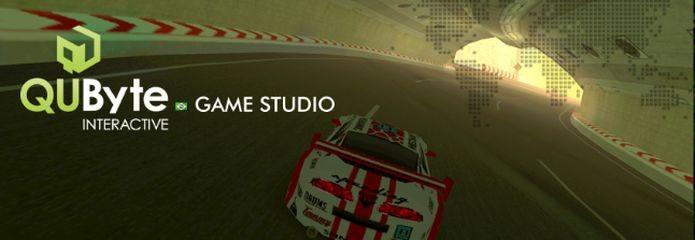 QUByte Interactive é a desenvolvedora brasileira de games de Reinaldo Ramos (Foto: Divulgação)