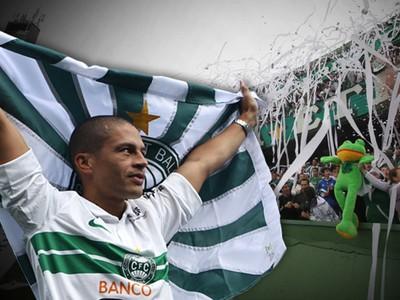 Alex Coritiba Couto Pereira (Foto: Editoria de Arte / Globoesporte.com)