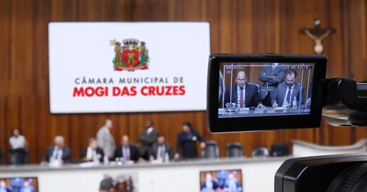 Sessões ao vivo da TV Câmara aproximam moradores da administração pública