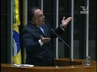 Vice da Câmara tenta explicar uso de jato pago por doleiro preso pela PF