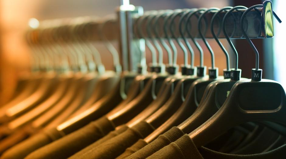 moda, roupas, vestuário, têxtil (Foto: Reprodução/Pexels)