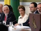 Dilma faz primeira reunião do ano com nova composição do 'Conselhão'