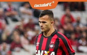 Cartola FC: surpresa da rodada #27, Lucas Fernandes foi escalado por 5 mil