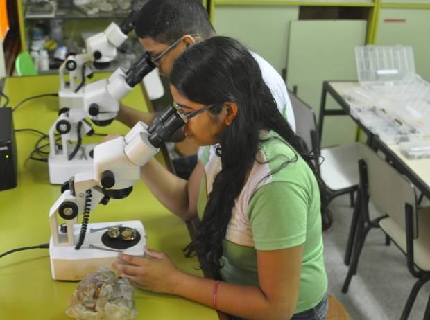 No IFPA, alunos têm a chance de sair do Ensino Médio com uma profissão. Belém curso técnico (Foto: Ray Nonato/Amazônia Jornal)