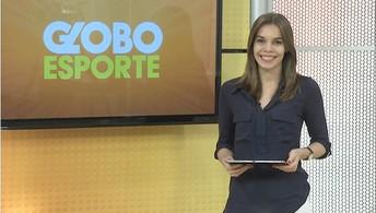 Confira o Globo Esporte Tocantins desta terça-feira (28)