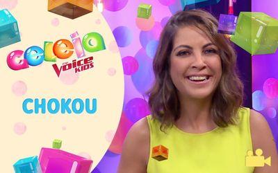 Geleia The Voice Kids - Episódio 1