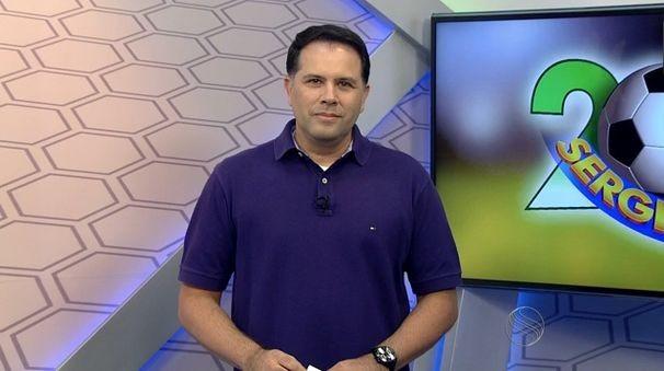 Marcelo Carvalho (Foto: Divulgação/TV Sergipe)