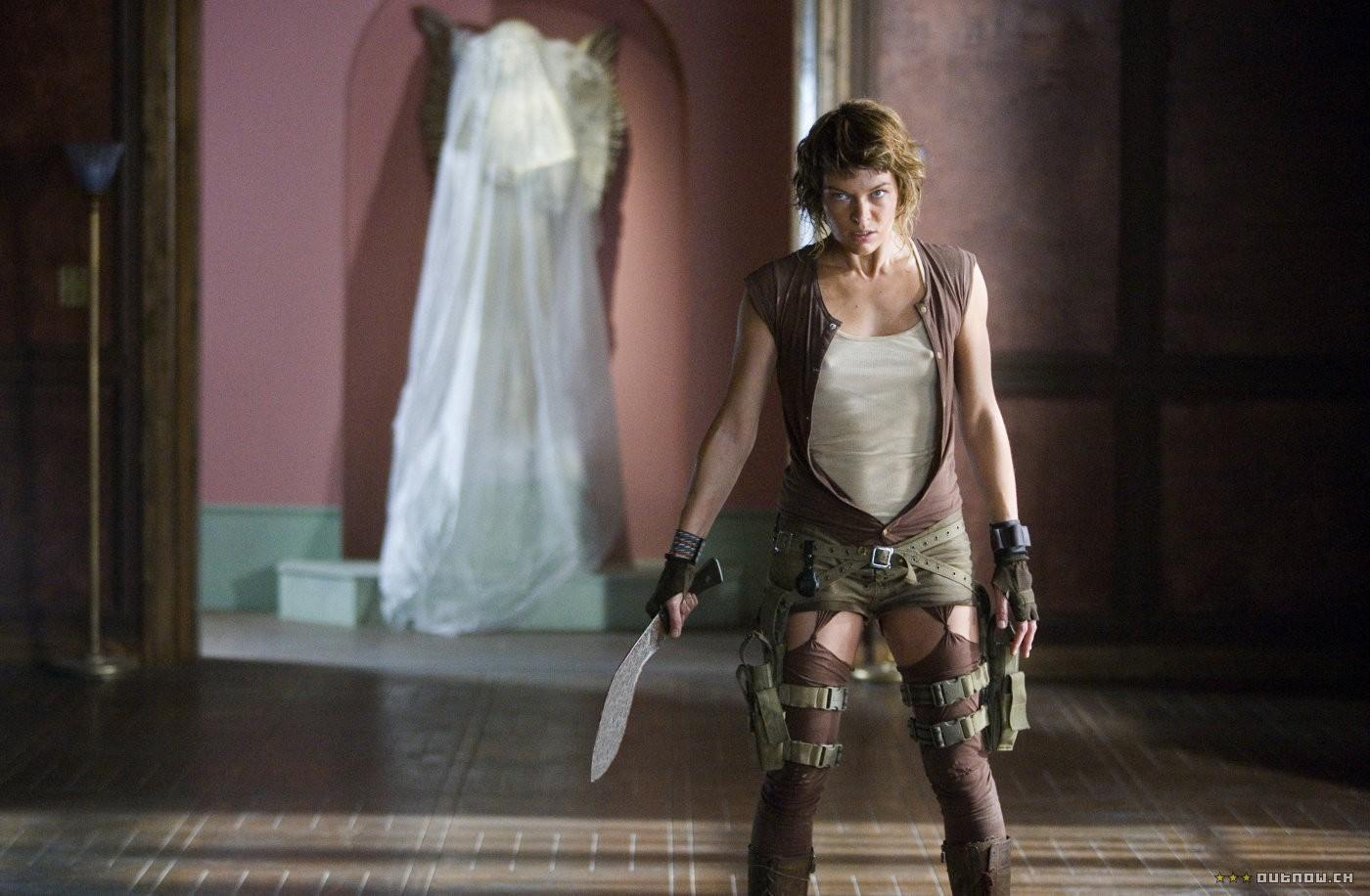 Resident Evil 3: A Extinção (Foto: Divulgação)