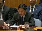 China pede esforço de todos para reduzir tensões com a Coreia do Norte