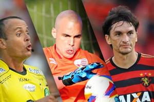 Carrossel Jogos  Pernambuco  (Foto: GloboEsporte.com)