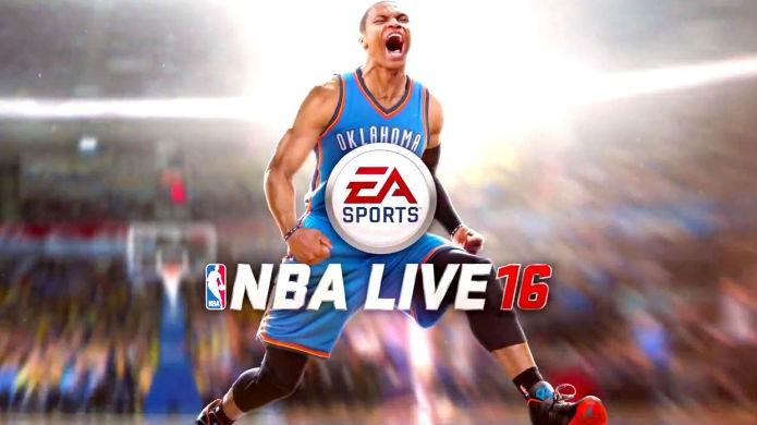 NBA Live 16 aprimora o que vimos na edição 2015 (Foto: Divulgação/EA Sports)