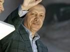 Turquia receberá palestinos feridos para tratamento médico