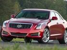 Cadillac chega em 2015 com sedã ATS e crossover SRX, diz diretor