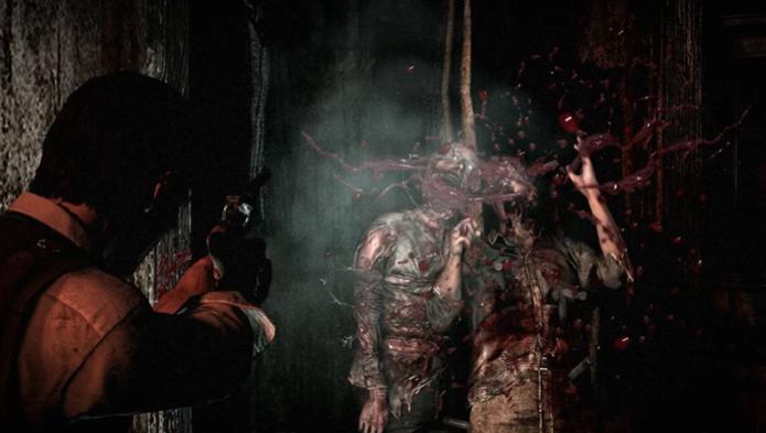 The Evil Within é o novo título de terror do criador de Resident Evil (Foto: Divulgação) (Foto: The Evil Within é o novo título de terror do criador de Resident Evil (Foto: Divulgação))