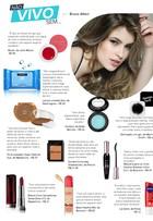 Atriz Bruna Altieri lista seus dez produtos de beleza preferidos