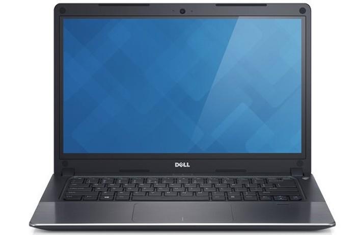 Dell Vostro tem armazenamento de 500 GB (Foto: Divulgação/Dell)