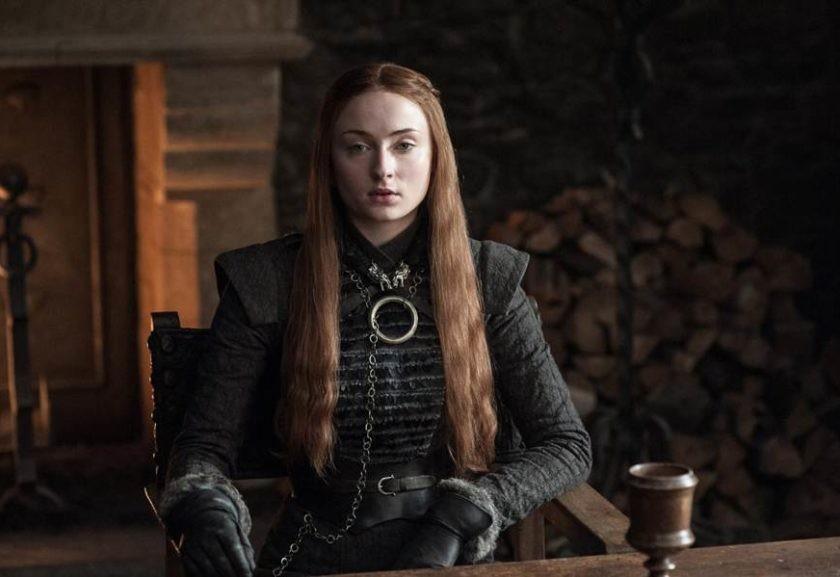 Sansa Stark (Foto: Divulgação/ HBO)