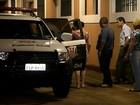 Ex-tesoureira suspeita de desvio milionário se entrega à polícia