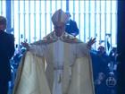 Papa Francisco abre ano santo que prevê perdão aos católicos