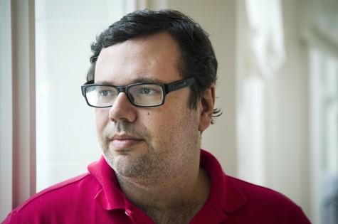 João Emanuel Carneiro (Foto: Guito Moreto)