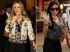 Anitta manda recado para gravação de DVD de Claudia Leitte: 'Sucesso'
