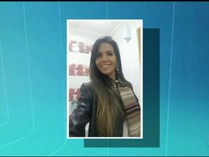 Advogada é presa acusada de favorecer detentos em Araguaína (Foto: Reprodução/TV Anhanguera)