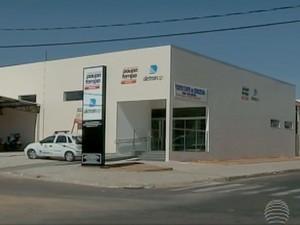 Poupatempo de Dracena será inaugurado oficialmente nesta segunda-feira (25) (Foto: Reprodução/TVFronteira)