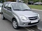 Suzuki convoca recall de 255 unidades do Ignis no Brasil