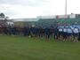 Genus encara amistoso contra equipe de Apucarana na manhã do sábado, 6