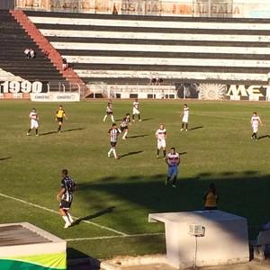 Inter de Limeira x Paulista Jundiaí (Foto: Divulgação / Paulista FC)