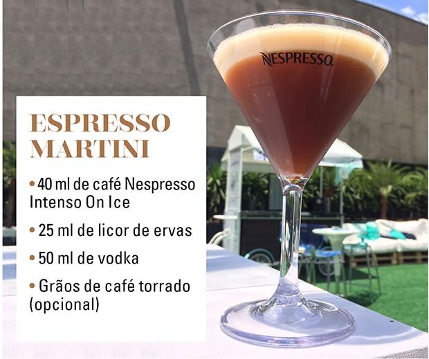 Nespresso 4 (Foto: Cleiby Trevisan)