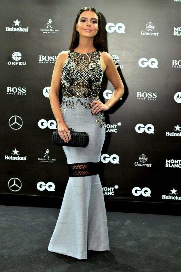 Giovanna Lancellotti (Foto: Rodrigo Gorosito / Ego)