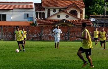 Sem elenco definido, Vasco-AC testa opções em amistoso com Rio Branco