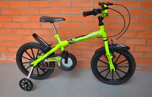 Track & Bikes Dino Neon (Foto: Divulgação)