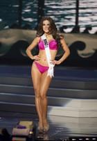 Melissa Gurgel lamenta resultado no Miss Universo: 'Não dá para entender'