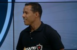 Veja a segunda parte da entrevista de Marcos Aurélio ao Globo Esporte