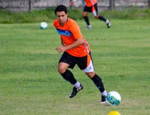 Bruno Veiga (Foto: Fernando Torres / Ascom Paysandu)