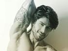 Perfil de Renan, do 'BBB 16', diz que ele 'não é gay', após polêmica na web