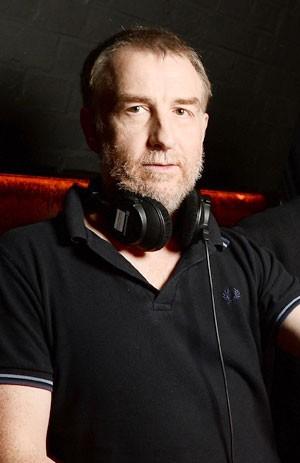 O baterista Richard Colburn (Foto: Getty)