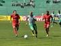 Com gol contra no último lance, Boa arranca empate do Juventude no RS