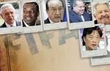 Quem é quem no  maior esquema de corrupção da história do futebol (Infoesporte)