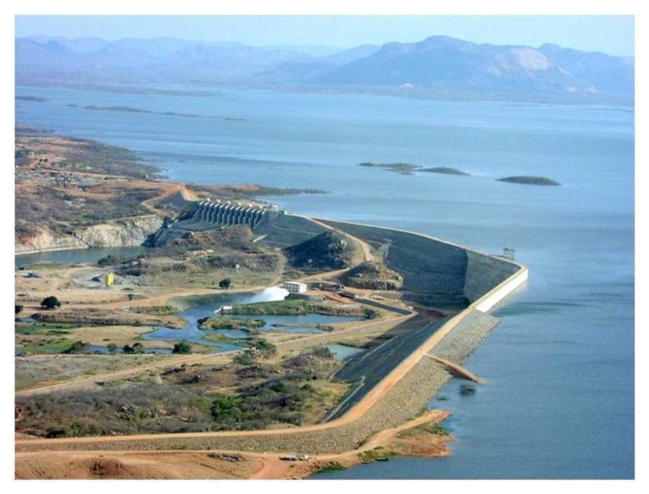 Situação dos reservatórios do Ceará ainda preocupa, diz Funceme