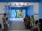 Equipe do Hospital Universitário atende bebês com microcefalia em SE
